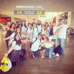 הלהקה של סטודיו במה תל אביב נבחרה לטוס לחילופי משלחות לגרמניה