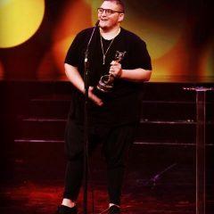 נוה צור – בוגר הסטודיו זוכה פרס שחקן השנה לשנת 2018